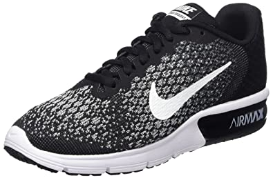 21c4e471bb39 Image Unavailable. Image not available for. Color  Nike Women s Air Max  Sequent 2 Running Shoe ...