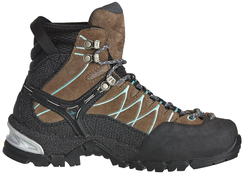 Salewa W ALP TRAIN.MID GTX-PELL Damen Trekking- & Wanderstiefel: Amazon.de:  Schuhe & Handtaschen