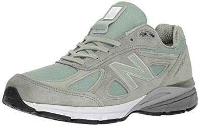 the best attitude c2138 8e05d New Balance Men's 990v4 Running Shoe: Amazon.ca: Shoes ...