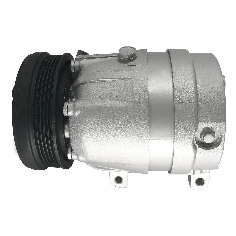 RYC Remanufactured AC Compressor and A/C Clutch EG991 RY AC Compressors