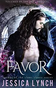 Favor (Touched by the Fae Book 0) (English Edition)