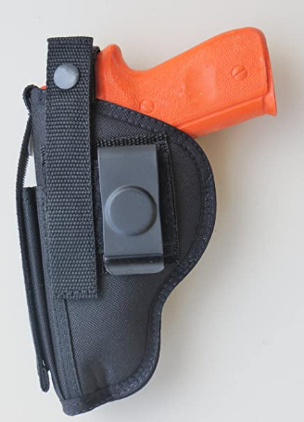 Hip Holster for Ruger SR9C SR40C Compact Pistol