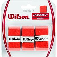 Wilson Pro Soft Overgrip 3lü Renk Raket Grip AKSQQQWIL020