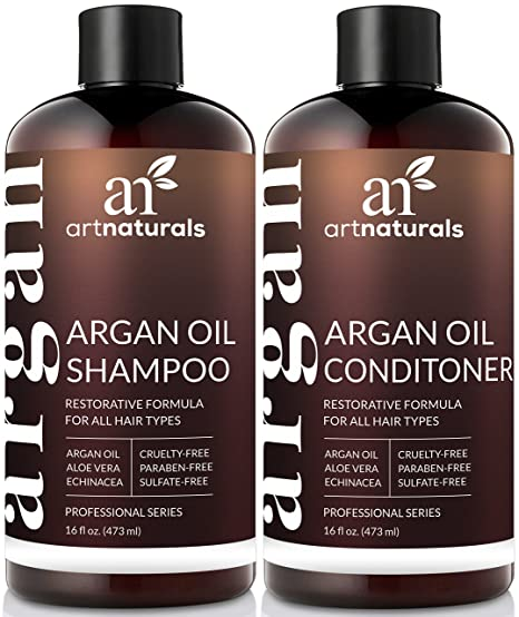 The 8 best hair shampoo and conditioner
