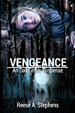 Vengeance (Oak Grove Suspense Book 1)