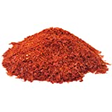 The Spice Way Premium Aleppo Pepper 4 oz. Crushed Aleppo Pepper Flakes (Halaby Pepper/Pul Biber/Marash Pepper/Aleppo Chili Flakes) Popular in Turkish and Middle Eastern/Mediterranean cooking