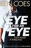 Eye for an Eye: A Dewey Andreas Novel 4