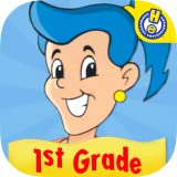 Big Thinkers! 1st Grade [Online Game Code]