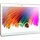 "XIDO Z90, 10 Zoll Tablet Pc (9.6""), 3G Dual Sim, IPS Display 1280x800, Android 5.1 Lollipop, 1 GB, 16GB Speicher, Computer, Tablet"