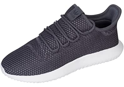 adidas Originals Men's Tubular Shadow CK Onyx/Clear Grey/White 10 ...