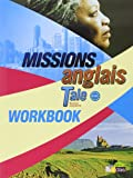 Missions Tle • Workbook