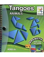 SmartGames- Jeu de Tangram, SGT 121-8