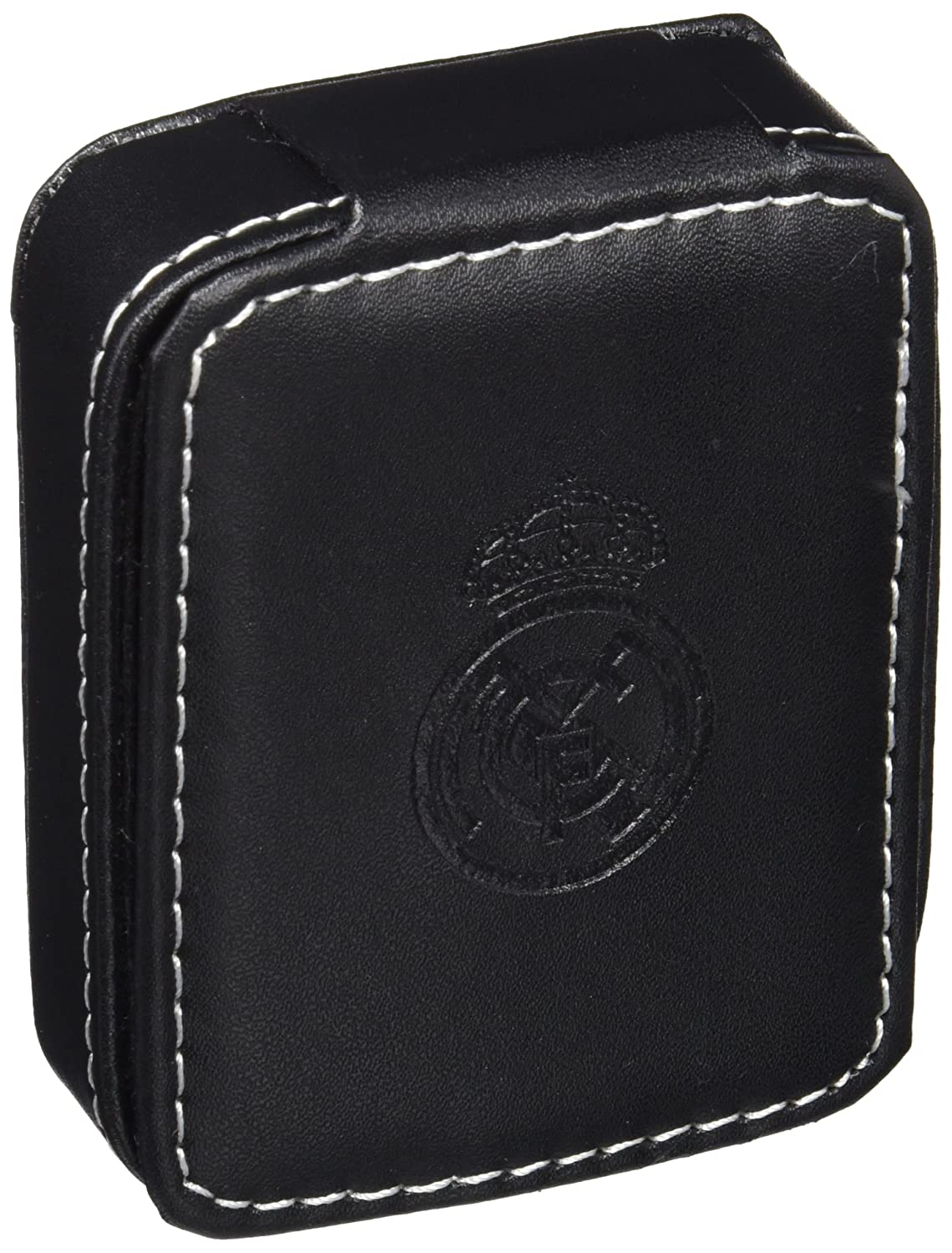 Amazon.com : Full 90 Reloj despertador Real Madrid viaje : Office Products