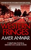 Western Fringes: Winner of the CWA Debut Dagger