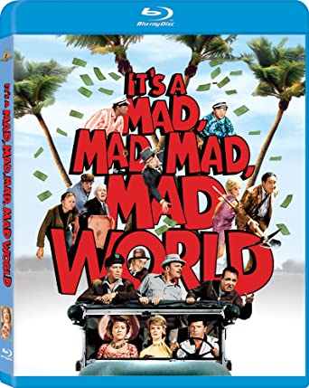 Image result for it's a mad mad mad mad world