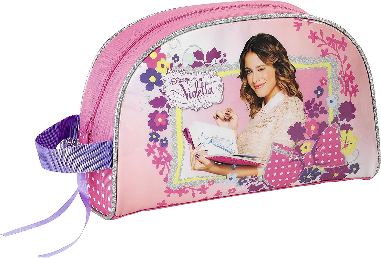 Violetta - Neceser (SAFTA 811429332): Amazon.es: Equipaje