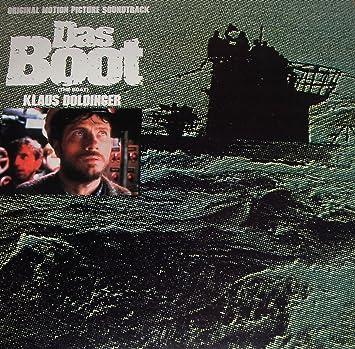 Klaus doldinger das boot single version