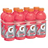 Gatorade Thirst Quencher, Strawberry Watermelon, 20 Ounce (8 Count)