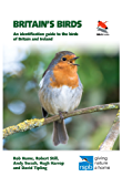 Britain's Birds: An Identification Guide to the Birds of Britain and Ireland (Princeton University Press (WILDGuides))