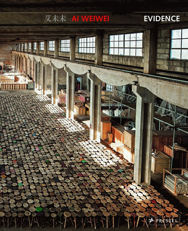 Download Ai Weiwei: Evidence pdf epub