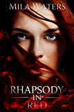 Rhapsody in Red (Shades of Crimson Book 1)