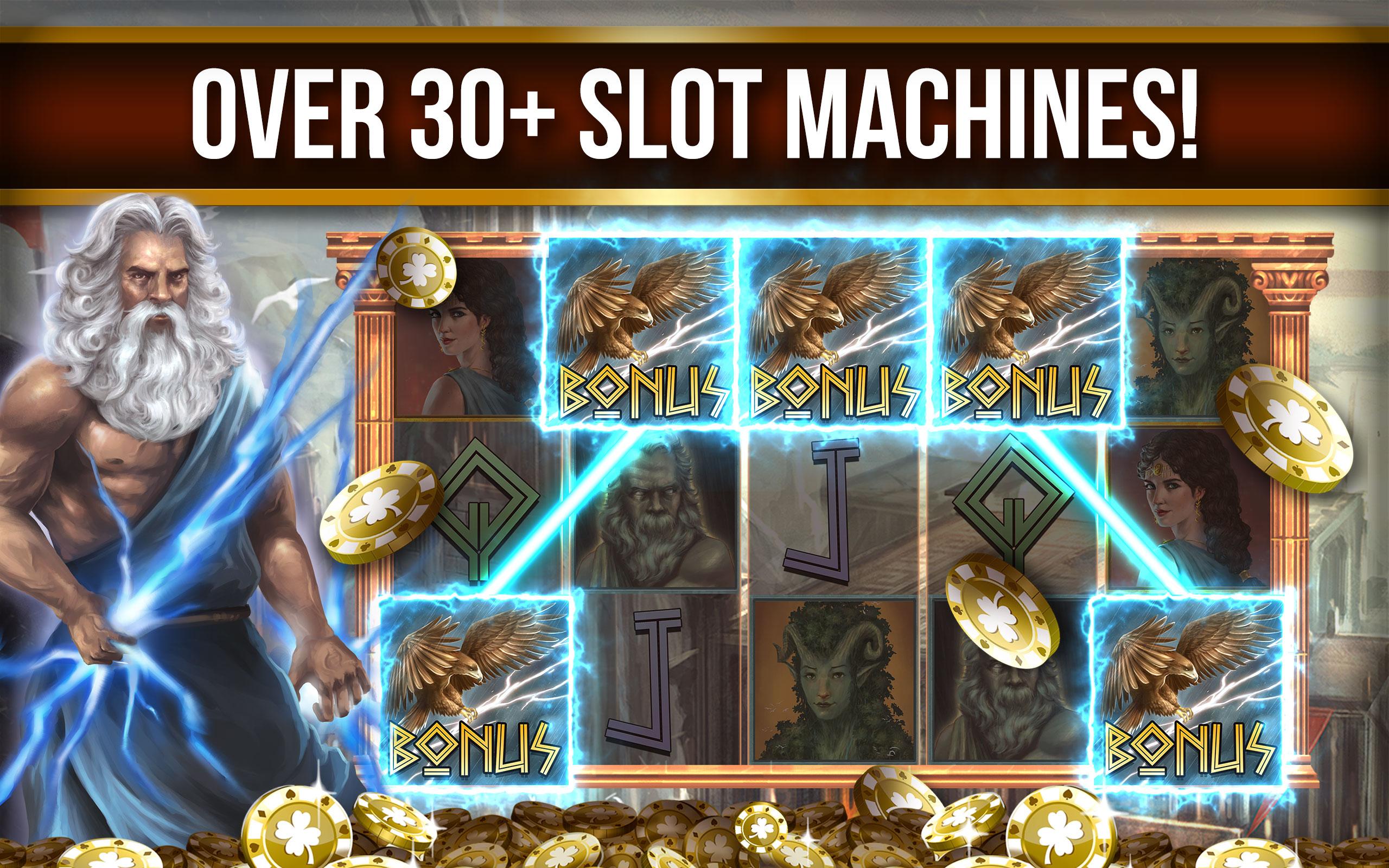 Hot Vegas Slots Free