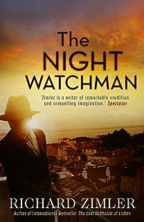 The last kabbalist of lisbon ebook richard zimler amazon the night watchman fandeluxe Ebook collections