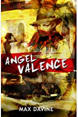 Angel Valence Kindle Edition