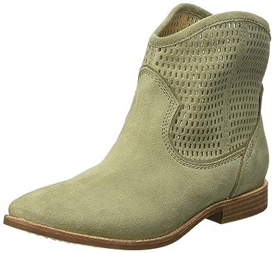209d0d1824e5a6 Geox D Elixir E Damen Stiefel   Stiefeletten  Amazon.de  Schuhe ...