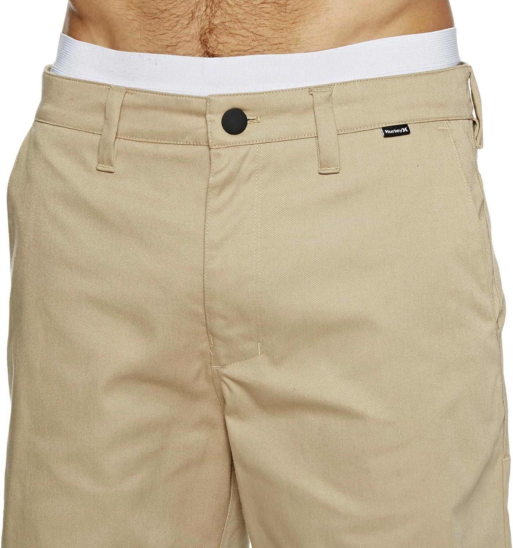 Hurley Icon Chino 19in Walk Shorts