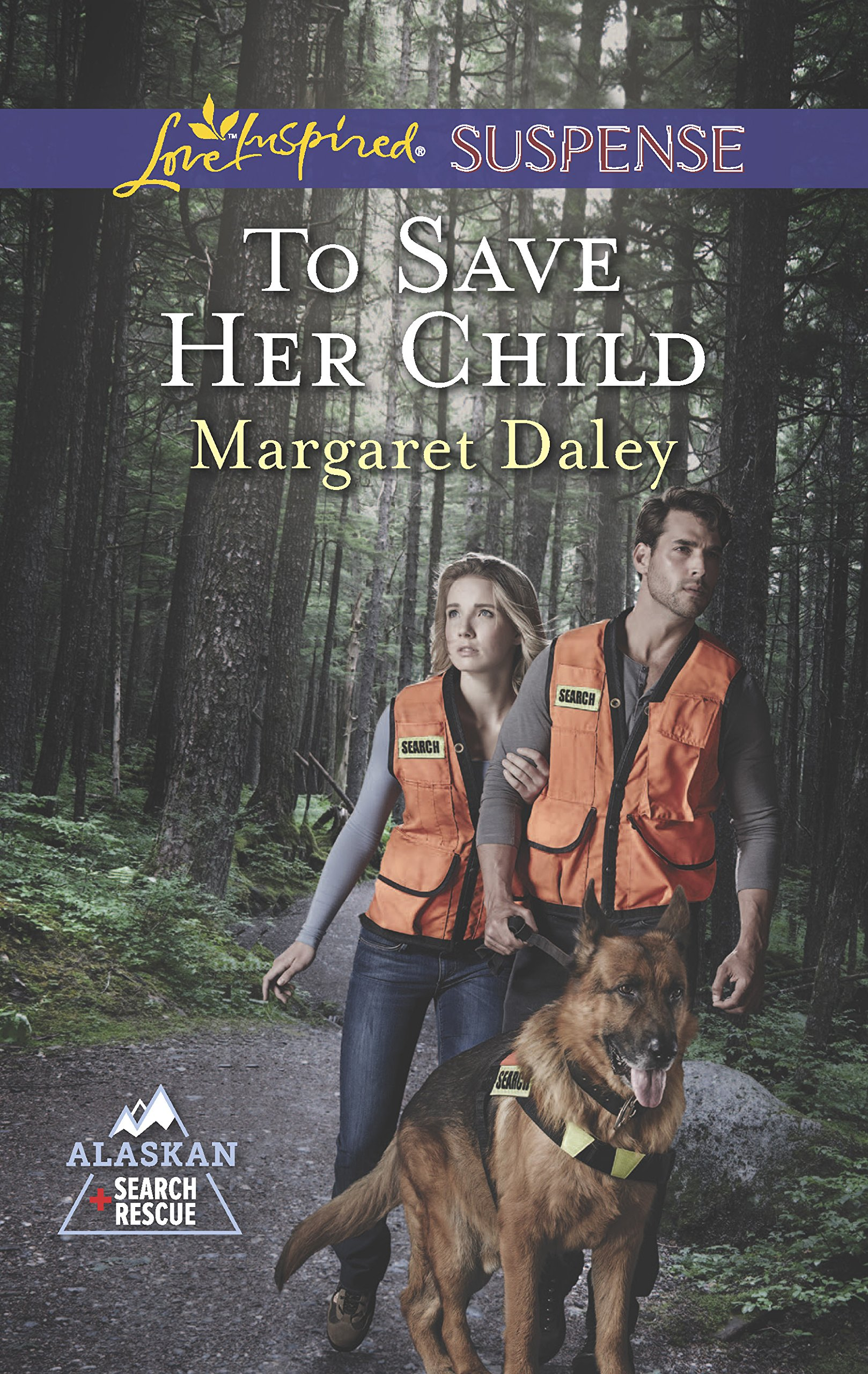 Download To Save Her Child (Alaskan Search and Rescue) pdf epub