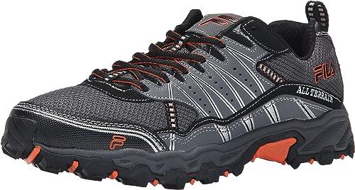 Fila de hombre at Tractile Running Shoe: Amazon.es: Zapatos y ...