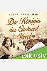 Die Königin der Orchard Street Audible Audiobook