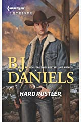 Hard Rustler (Whitehorse, Montana: The Clementine Sisters Book 1) Kindle Edition