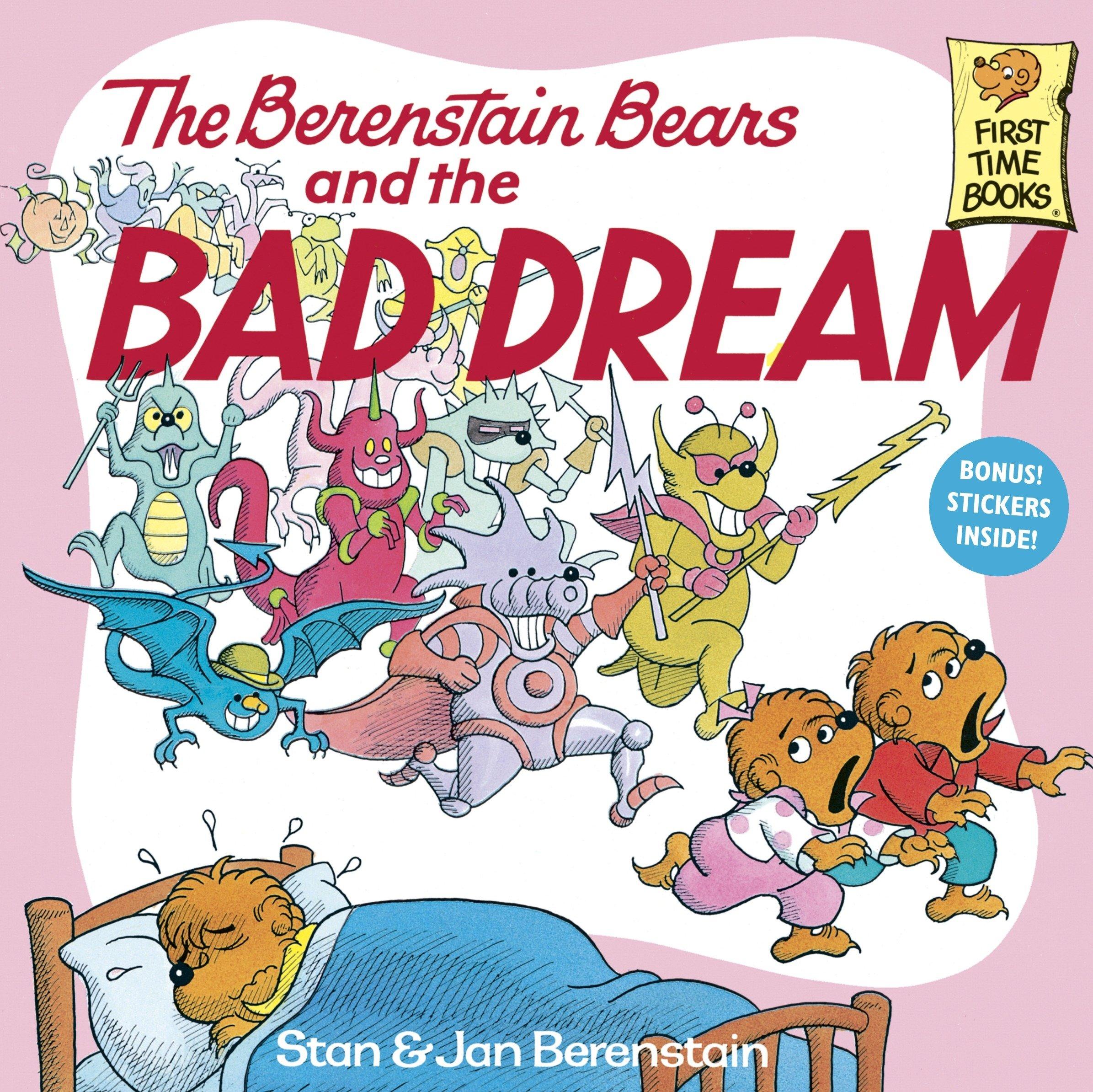 Contemporáneo Berenstain Bears Mama Bear Para Colorear Composición ...