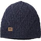 Coal 男士Yukon Chunky保暖编织毛线帽