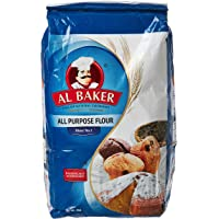 Al Baker Maida, 2 Kg Carton Plain New Packing