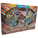 Pokemon 25934 - Pokémon Company - PKM Wolwerock-GX Kollektion De