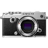 Olympus PEN-F 20.3MP FHD DSLR Camera Body