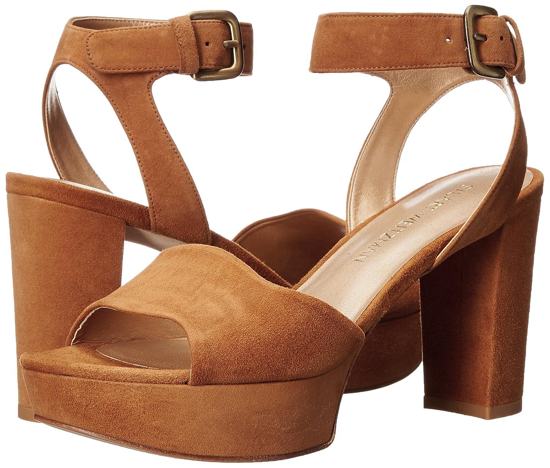 8ea63e80ca6b Amazon.com  Stuart Weitzman Women s Realdeal Sandal  Shoes
