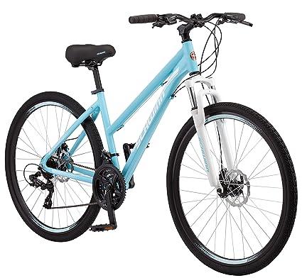 7c759f194e2 Amazon.com   Schwinn GTX 2 Women s Dual Sport 700c Wheel Bicycle ...
