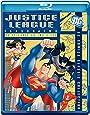 Justice League: Season 2 (DC Comics Classic Collection) [Blu-ray]