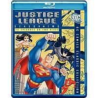 Justice League: Season 2 [Blu-ray]