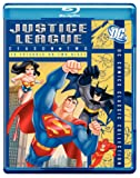 Justice League: Season 2 [Blu-ray]