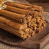 The Spice Lab No. 245 - True Ceylon Cinnamon X-Long Sticks, 1 oz Resealable Bag