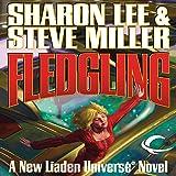 Fledgling: Liaden Universe: Theo Waitley, Book 1