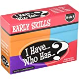 I Have... Who Has...? Early Skills Game