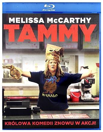 Tammy Blu-Ray Region B IMPORT No hay versión española: Amazon.es ...