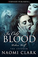 In Cold Blood (Urban Wolf Book 6) Kindle Edition