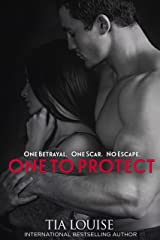 One to Protect (Derek & Melissa) (One to Hold Book 3) Kindle Edition